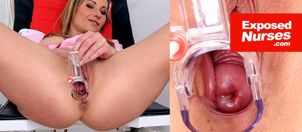 Regret, Hot girls getting their pussy stretched something